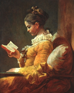 Fragonard Jean Honore